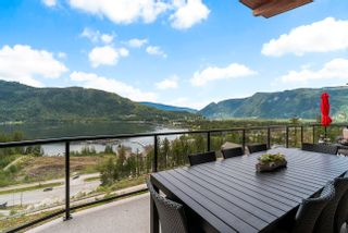 Photo 32: 222 Copperstone Lane in Sicamous: Bayview Estates House for sale : MLS®# 10205628