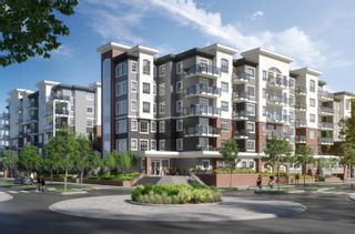 Photo 2: 513-2180 Kelly Ave in Port Coquitlam: Central Pt Coquitlam Condo for sale