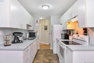 Photo 4: 106 2529 Wark St in VICTORIA: Vi Hillside Condo for sale (Victoria)  : MLS®# 766540