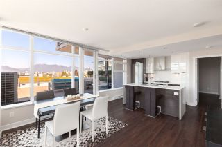 Photo 7: 529 1777 W 7TH AVENUE in Vancouver: Fairview VW Condo for sale (Vancouver West)  : MLS®# R2402352