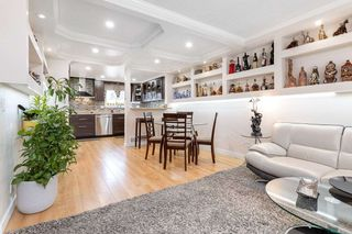 """Photo 6: 8 10900 NO. 3 Road in Richmond: South Arm Townhouse for sale in """"GARDEN MANOR"""" : MLS®# R2551668"""