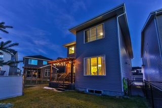 Photo 36: 312 Sunset View: Cochrane Detached for sale : MLS®# A1102098