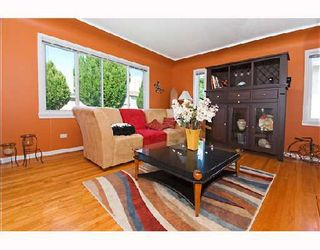 """Photo 2: 3474 ARCHIMEDES Street in Vancouver: Collingwood Vancouver East House for sale in """"COLLINGWOOD"""" (Vancouver East)  : MLS®# V659141"""