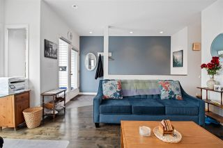 """Photo 2: 2530 CORNWALL Avenue in Vancouver: Kitsilano Townhouse for sale in """"NORTH OF 4TH AVENUE"""" (Vancouver West)  : MLS®# R2440158"""