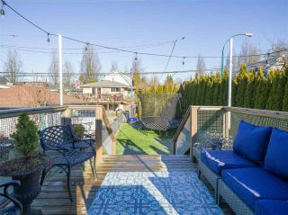 Photo 24: 1991 E 2ND Avenue in Vancouver: Grandview Woodland House for sale (Vancouver East)  : MLS®# R2541258