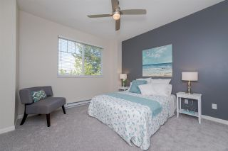 """Photo 13: 47 2678 KING GEORGE Boulevard in Surrey: King George Corridor Townhouse for sale in """"Mirada"""" (South Surrey White Rock)  : MLS®# R2263802"""