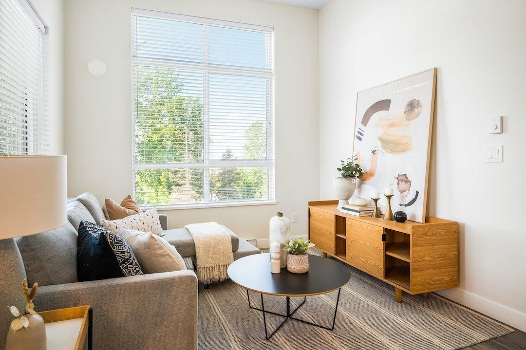 """Photo 12: Photos: 107 20356 72B Avenue in Langley: Langley City Condo for sale in """"Gala"""" : MLS®# R2592322"""