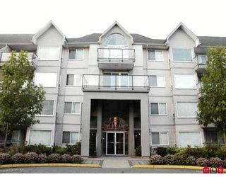 """Photo 1: #206 33688 KING RD in ABBOTSFORD: Poplar Condo for rent in """"COLLEGE PARK PLACE"""" (Abbotsford)"""