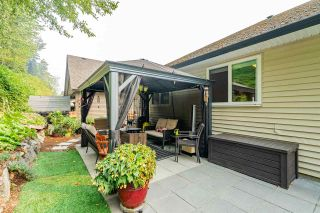 """Photo 20: 35685 ZANATTA Place in Abbotsford: Abbotsford East House for sale in """"Parkview Ridge"""" : MLS®# R2299146"""