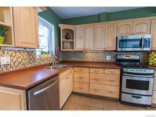 Photo 22: 911 F Avenue North in Saskatoon: Caswell Hill Single Family Dwelling for sale (Saskatoon Area 04)  : MLS®# 604471