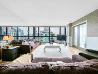 """Photo 6: 2701 1331 ALBERNI Street in Vancouver: West End VW Condo for sale in """"THE LIONS"""" (Vancouver West)  : MLS®# R2576100"""