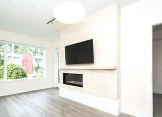 """Photo 11: 200 2432 HAYWOOD Avenue in West Vancouver: Dundarave Condo for sale in """"THE HAYWOOD"""" : MLS®# R2531001"""