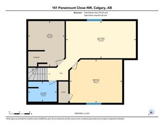 Photo 38: 161 Panamount Close NW in Calgary: Panorama Hills Detached for sale : MLS®# A1116559