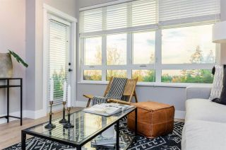 "Photo 3: 107 20838 78B Avenue in Langley: Willoughby Heights Condo for sale in ""Hudson & Singer"" : MLS®# R2544817"
