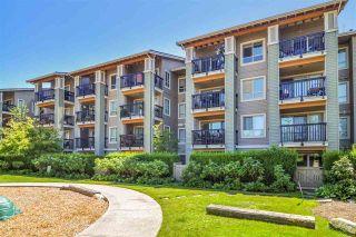 """Photo 19: 310 21009 56 Avenue in Langley: Salmon River Condo for sale in """"CORNERSTONE"""" : MLS®# R2479132"""