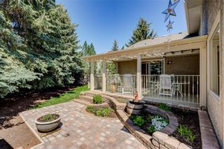 Photo 26: 23 CEDARBROOK Close SW in Calgary: Cedarbrae Detached for sale : MLS®# C4247711