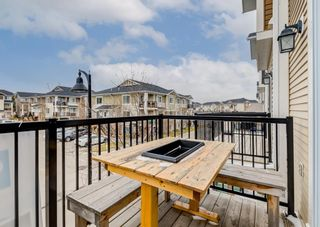 Photo 16: 39 300 Marina Drive: Chestermere Row/Townhouse for sale : MLS®# A1097660