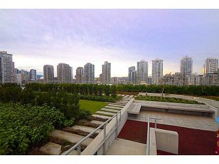 """Photo 10: 416 1133 HOMER Street in Vancouver: Yaletown Condo for sale in """"H&H"""" (Vancouver West)  : MLS®# V1057479"""