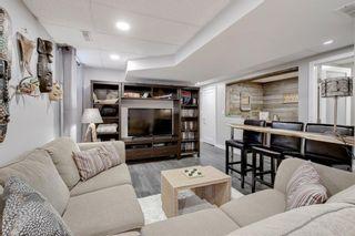 Photo 24: 27 BRAMPTON Crescent SW in Calgary: Braeside Detached for sale : MLS®# C4269646