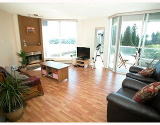 """Photo 2: 806 69 JAMIESON Court in New_Westminster: Fraserview NW Condo for sale in """"PALACE QUAY"""" (New Westminster)  : MLS®# V770850"""