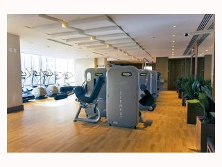 """Photo 8: 3308 1111 ALBERNI Street in Vancouver: West End VW Condo for sale in """"SHANGRI-LA"""" (Vancouver West)  : MLS®# V812031"""
