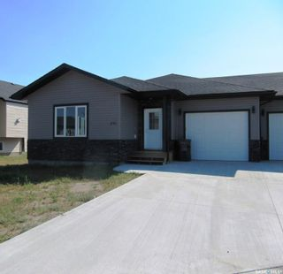 Photo 1: 291 15th Street in Battleford: Residential for sale : MLS®# SK859847
