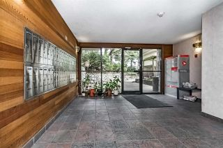 Photo 17: 505 466 E EIGHTH AVENUE in New Westminster: Sapperton Condo for sale : MLS®# R2259048