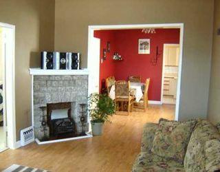 Photo 2: 138 COLLEGIATE Street in WINNIPEG: St James Residential for sale (West Winnipeg)  : MLS®# 2705258