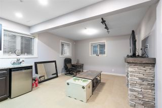 """Photo 12: 65 20738 84 Avenue in Langley: Willoughby Heights Townhouse for sale in """"YORKSON CREEK"""" : MLS®# R2530488"""