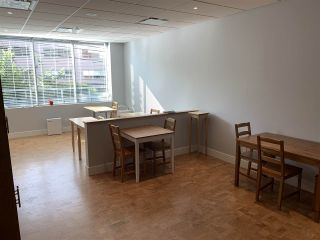 Photo 6: 337 550 W BROADWAY in Vancouver: Fairview VW Office for lease (Vancouver West)  : MLS®# C8034673