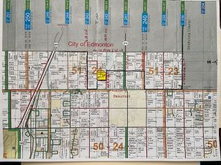 Photo 1: 5910 70 Street in Edmonton: Zone 53 Vacant Lot for sale : MLS®# E4209340