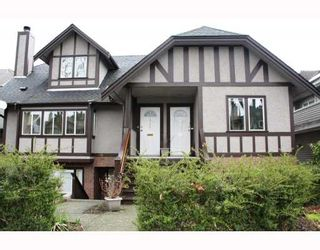 Photo 1: 1845 W 11TH Avenue in Vancouver: Kitsilano Townhouse for sale (Vancouver West)  : MLS®# V758726