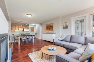 """Photo 6: 301 4723 DAWSON Street in Burnaby: Brentwood Park Condo for sale in """"COLLAGE"""" (Burnaby North)  : MLS®# R2619378"""