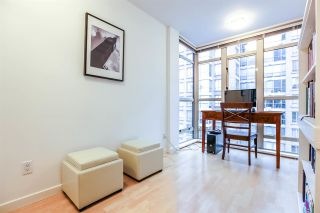 Photo 12: 808 819 HAMILTON STREET in Vancouver: Downtown VW Condo for sale (Vancouver West)  : MLS®# R2118682