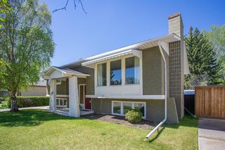 Photo 3: 5939 Dalcastle Drive NW in Calgary: Dalhousie Detached for sale : MLS®# A1114949