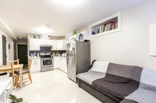 Photo 18: 6610 VIVIAN STREET in Vancouver: Killarney VE House for sale (Vancouver East)  : MLS®# R2218421