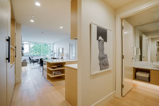 Photo 5: 203 3639 W 16TH Avenue in Vancouver: Point Grey Condo for sale (Vancouver West)  : MLS®# R2556944