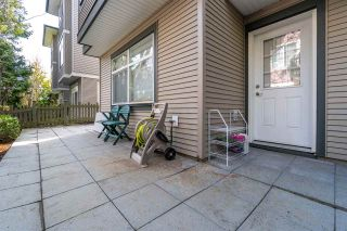 Photo 23: 15 9833 KEEFER AVENUE in Richmond: McLennan North Townhouse for sale : MLS®# R2564076