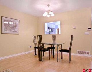 """Photo 4: 10 20761 TELEGRAPH TR in Langley: Walnut Grove Townhouse for sale in """"Woodbridge"""" : MLS®# F2510612"""
