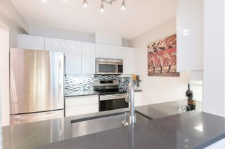 """Photo 7: 307 2288 PINE Street in Vancouver: Fairview VW Condo for sale in """"The Fairview"""" (Vancouver West)  : MLS®# R2617278"""