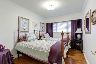 Photo 11: 660 GATENSBURY STREET in Coquitlam: Central Coquitlam House for sale : MLS®# R2040132