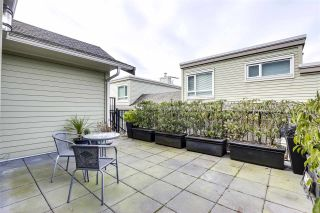 Photo 20: 1747 CHESTERFIELD Avenue in North Vancouver: Central Lonsdale Townhouse for sale : MLS®# R2539401