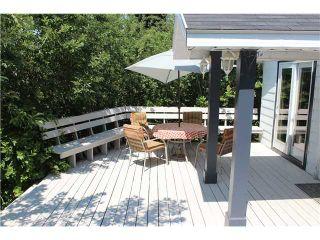 Photo 16: 2205 26 Avenue: Nanton Residential Detached Single Family for sale : MLS®# C3627742