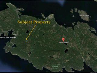 Photo 2: Lt. E Heath Rd in LASQUETI ISLAND: Isl Lasqueti Island Land for sale (Islands)  : MLS®# 787788