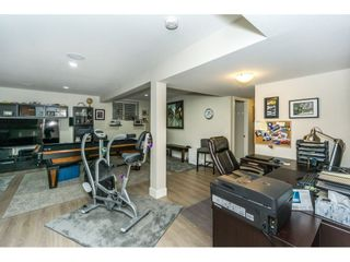 """Photo 14: 36 22057 49 Avenue in Langley: Murrayville Townhouse for sale in """"Heritage"""" : MLS®# R2306336"""