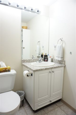 "Photo 14: 122 99 BEGIN Street in Coquitlam: Maillardville Condo for sale in ""LE CHATEAU"" : MLS®# R2344520"