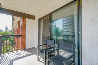 """Photo 19: 306 625 HAMILTON Street in New Westminster: Uptown NW Condo for sale in """"CASA DEL SOL"""" : MLS®# R2616176"""