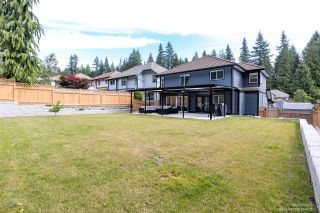 Photo 29: 1728 SUGARPINE Court in Coquitlam: Westwood Plateau House for sale : MLS®# R2616364