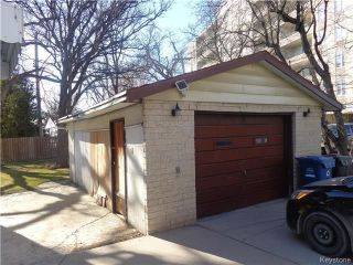 Photo 2: 198 Thompson Drive in Winnipeg: Silver Heights Residential for sale (5F)  : MLS®# 1808214