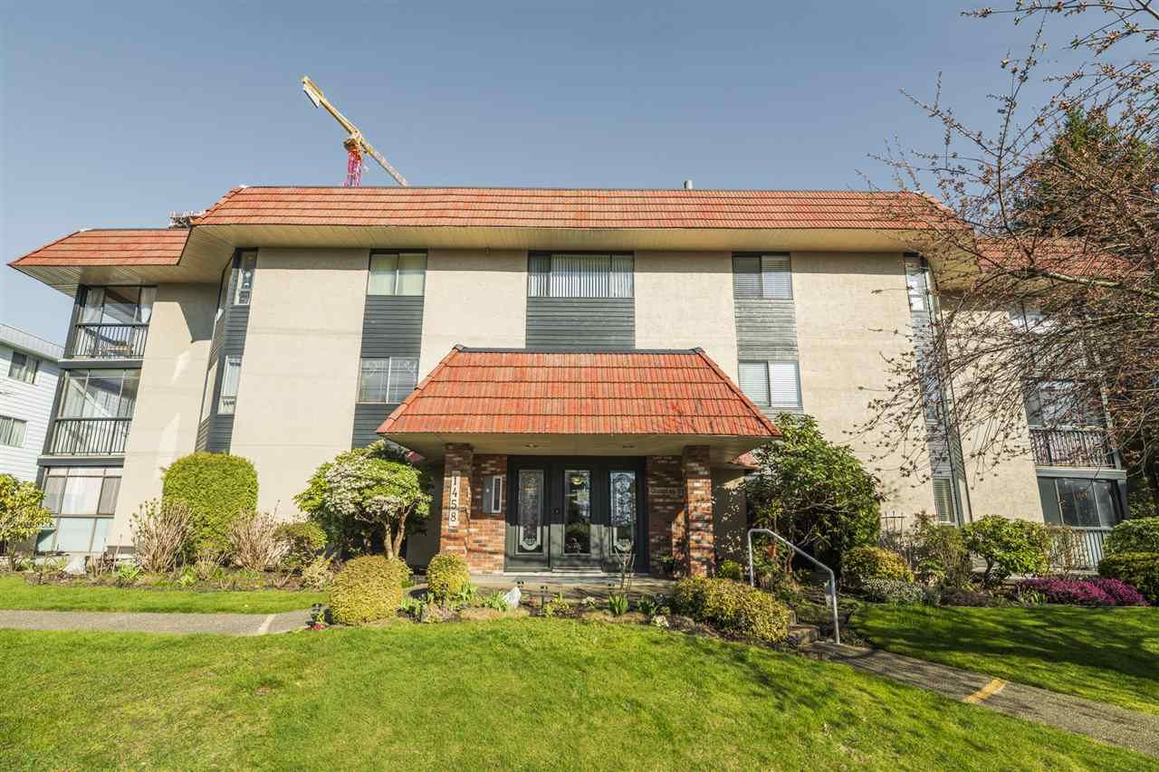 Main Photo: 202 1458 BLACKWOOD Street: White Rock Condo for sale (South Surrey White Rock)  : MLS®# R2555068